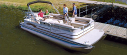 2009 - Cypress Cay Boats - 220 Cruiser