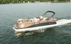 2010 - Cypress Cay Boats - 250 Cancun