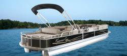 2010 - Cypress Cay Boats - 260 Cozumel IO