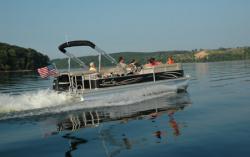 2010 - Cypress Cay Boats - 220 Cozumel