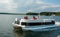 2010 - Cypress Cay Boats - 220 Cabana