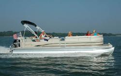 2010 - Cypress Cay Boats - 250 Cabana