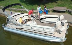2010 - Cypress Cay Boats - 200 Cabana