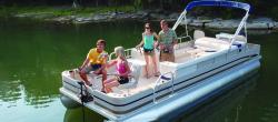 2010 - Cypress Cay Boats - 250 Angler