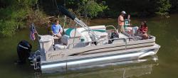 2010 - Cypress Cay Boats - 200 Angler