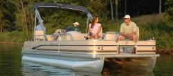 2010 - Cypress Cay Boats - 220 Angler Ltd