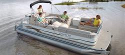 2010 - Cypress Cay Boats - 210 Cruiser