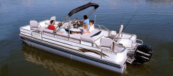 2010 - Cypress Cay Boats - 230 Angler