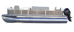 2010 - Cypress Cay Boats - 210 Seabreeze Fish