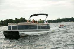 2011 - Cypress Cay Boats - 250 Cabana