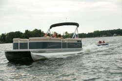 2011 - Cypress Cay Boats - 200 Cabana