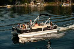 2011 - Cypress Cay Boats - 250 Angler