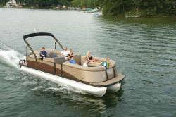 2011 - Cypress Cay Boats - 220 Cancun