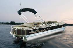 2011 - Cypress Cay Boats - 260 Cozumel LE