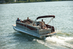 2012 - Cypress Cay Boats - SLE 250 Cayman