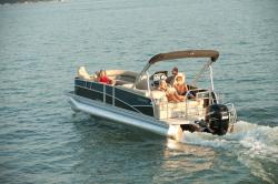 2012 - Cypress Cay Boats - LE 230 Cayman