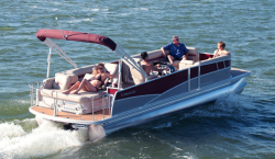 2012 - Cypress Cay Boats - SLE 230 Cayman