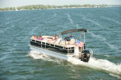 2012 - Cypress Cay Boats - 250 Cozumel