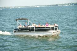 2012 - Cypress Cay Boats - 220 Cozumel