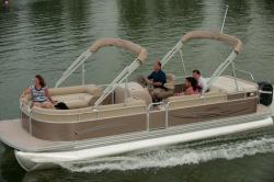 2012 - Cypress Cay Boats - 200 Cabana