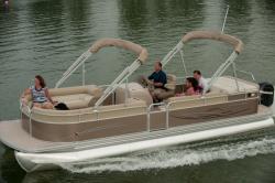 2012 - Cypress Cay Boats - 220 Cabana