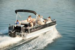 2012 - Cypress Cay Boats - 220 Angler