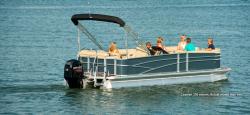 2013 - Cypress Cay Boats - 210 Cayman