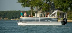 2013 - Cypress Cay Boats - 250 Cayman