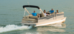 2013 - Cypress Cay Boats - SLE 230 Cayman
