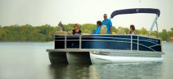 2013 - Cypress Cay Boats - LE 230 Cayman