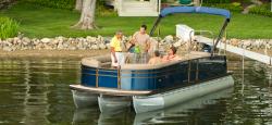 2013 - Cypress Cay Boats - LE 250 Cayman