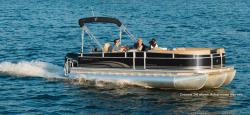 2013 - Cypress Cay Boats - 240 Cozumel