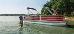 2013 - Cypress Cay Boats - 220 Cabana