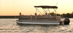 2013 - Cypress Cay Boats - 240 Cabana