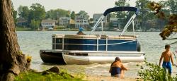 2013 - Cypress Cay Boats - 180 Seabreeze