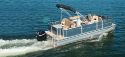 2013 - Cypress Cay Boats - 210 Seabreeze