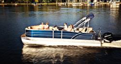 2014 - Cypress Cay Boats - 240 Cozumel