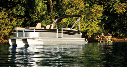 2014 - Cypress Cay Boats - 250 Cayman