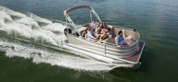 2014 - Cypress Cay Boats - Seabreeze 160