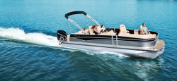 2014 - Cypress Cay Boats - LE 250 Cayman