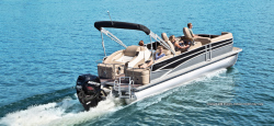 2014 - Cypress Cay Boats - 210 Cayman