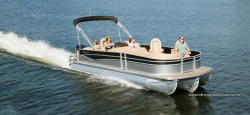 2014 - Cypress Cay Boats - 230 Cayman