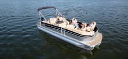 2014 - Cypress Cay Boats - SLE 230 Cayman