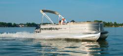 2014 - Cypress Cay Boats - 200 Cabana