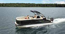 2018 - Cypress Cay Boats - LE 230 Cayman