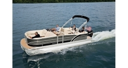2018 - Cypress Cay Boats - 220 Cozumel