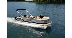 2018 - Cypress Cay Boats - 240 Cozumel