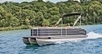 2019 - Cypress Cay Boats - 232 Seabreeze