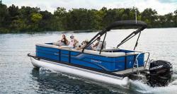 2019 - Cypress Cay Boats - 253 Seabreeze