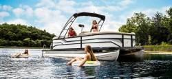 2019 - Cypress Cay Boats - 213 Seabreeze